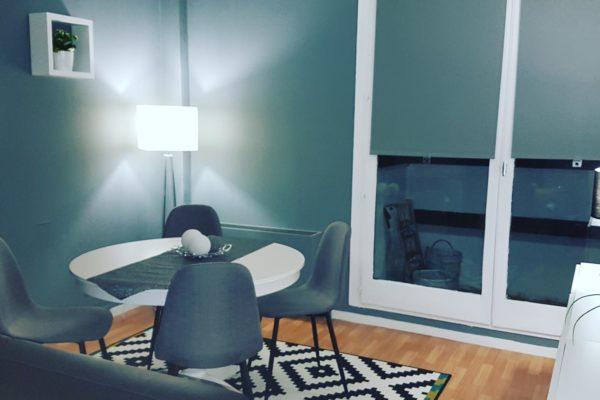 Idées décoration couleur pour le salon et la salle à manger. Pour se sentir ... Recevoir des devis peinture salon/salle à manger...