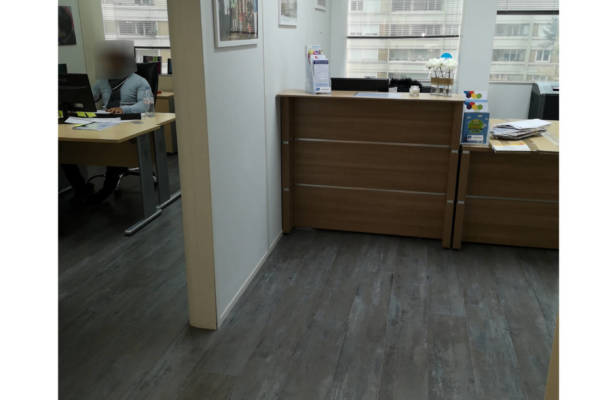 Décoration bureau professionnel rénovation, projet conseil en décoration et agencement à Paris par Samira Bouhenna, Inspire Déco, Décoratrice UFDI à Paris et Hauts de Seine 75 92 93
